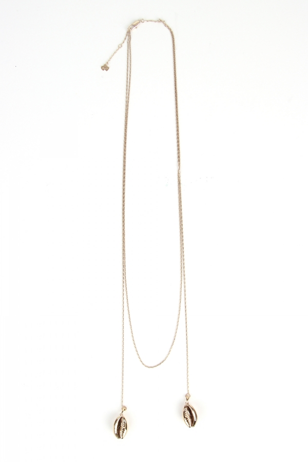 CORI COLLIER NECKLACE