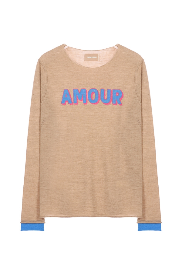 GWENDAL M AMOUR INT KNIT
