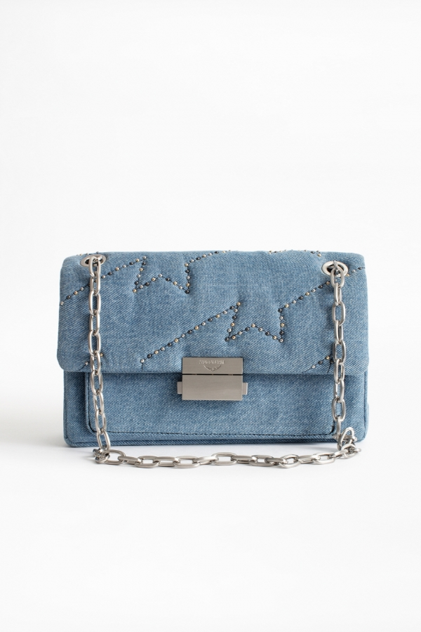 ZIGGY JEANS BAG