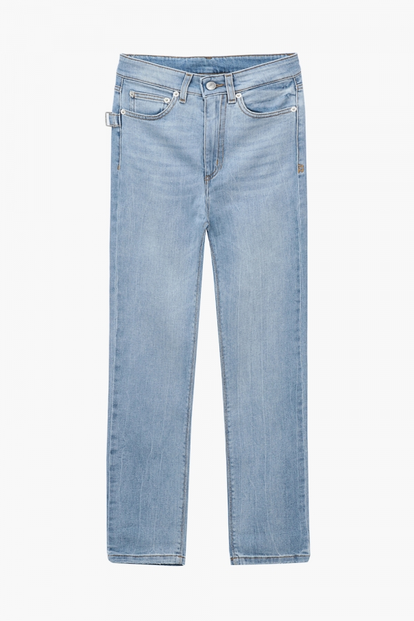 EROS DENIM BLEU PANTS