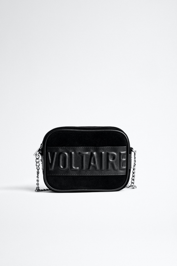 SAC XS BOXY VOLTAIRE BAG