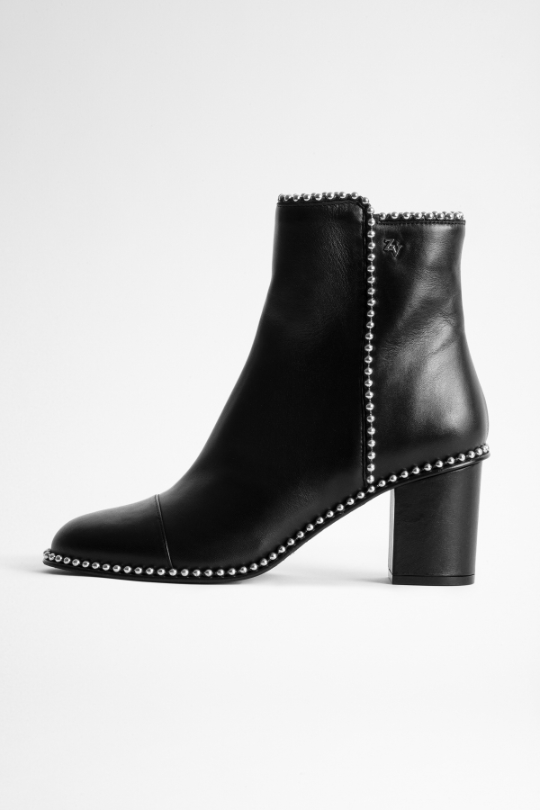 LENA SOOTH BOOTS