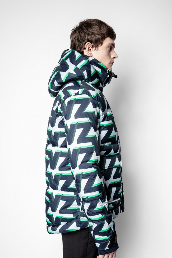 Beyne Light Print ZV Outer