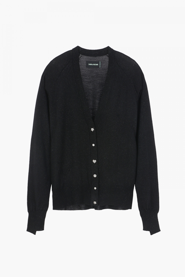 Jim Ml Cardigan