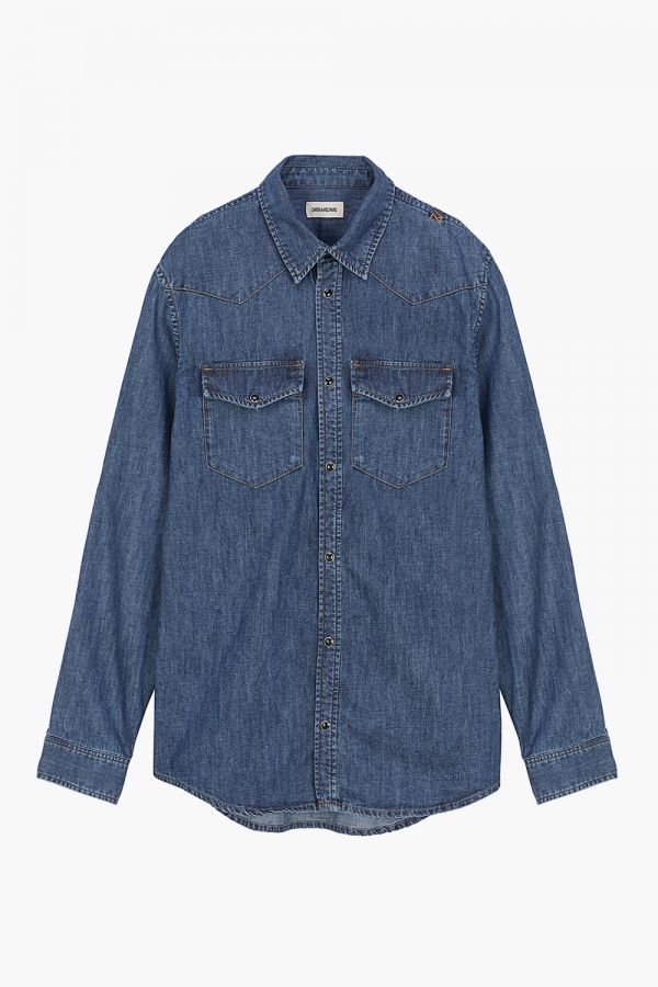 Stan Denim Essentielle Shirts