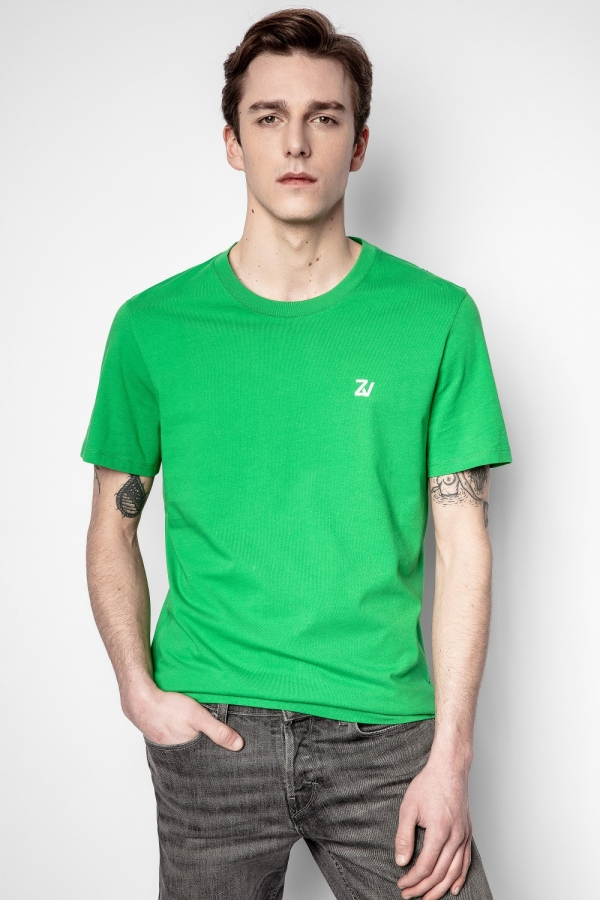 Ted Photoprint Forg T-Shirt