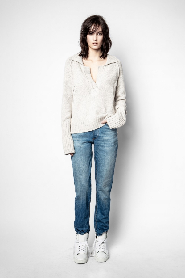 Mamma Denim Eco Light Pants