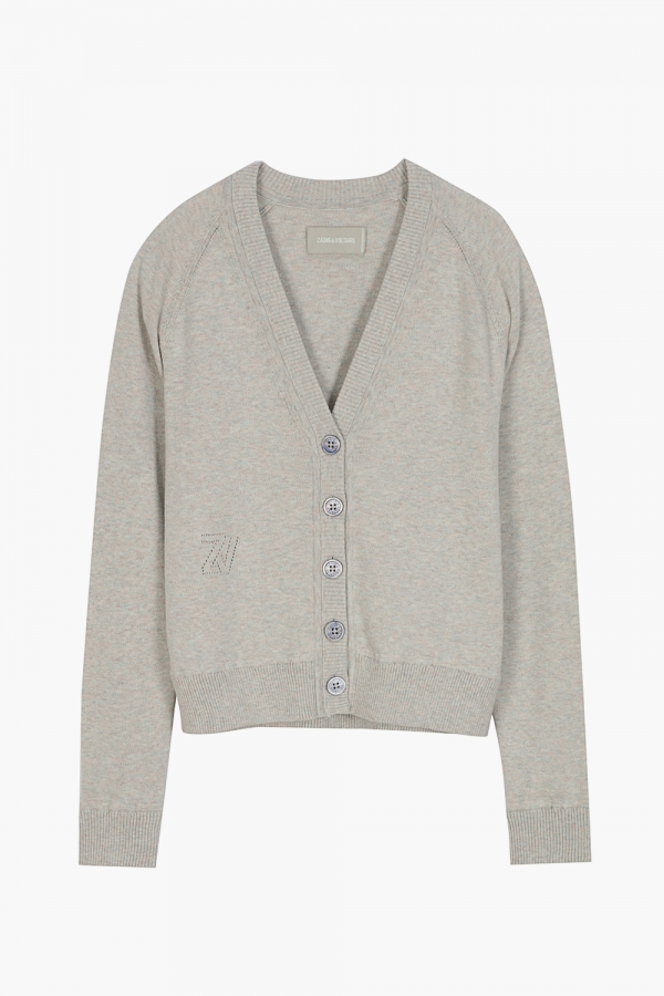 Jim Co Smoo Cardigan